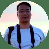 Lenny-Yao-Chief-Engineer SunMaster team